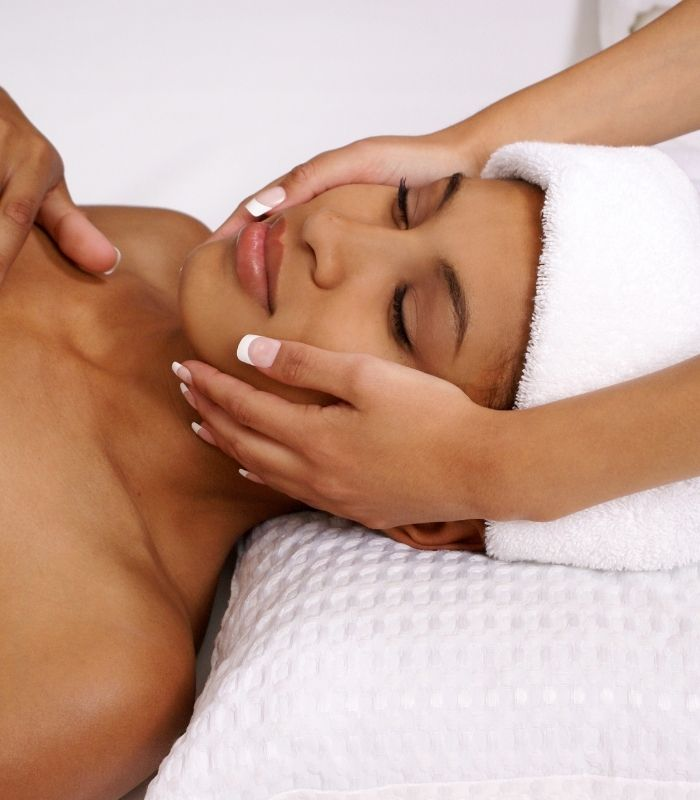Skincare and Peels at PAS